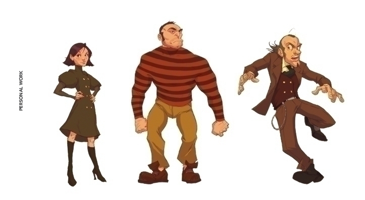 Character Design Agency : Character design the drawing agency